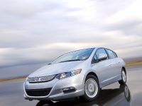 2010 Honda Insight EX, 1 of 19