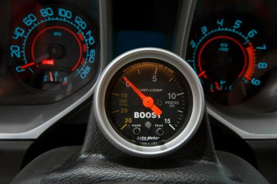 HPE550 Chevrolet Camaro