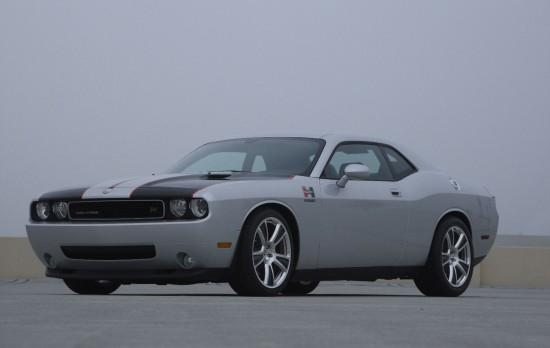 Hurst Dodge Challenger