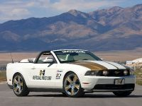 2010 Hurst Ford Mustang Pace Car, 1 of 3