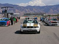 thumbnail image of 2010 Hurst Ford Mustang Pace Car