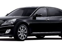 2010 Hyundai Equus, 3 of 4