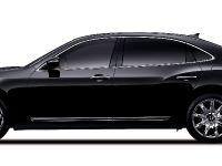 2010 Hyundai Equus, 4 of 4