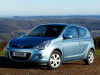2010 Hyundai i20, 1 of 2