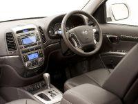 2010 Hyundai Santa Fe, 4 of 16