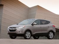 2010 Hyundai Tucson, 3 of 7