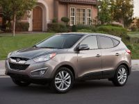 2010 Hyundai Tucson, 2 of 7