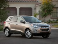 2010 Hyundai Tucson, 6 of 7