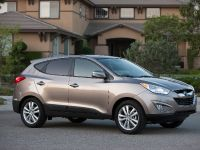 2010 Hyundai Tucson, 7 of 7