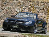 2010 Inden Design Mercedes-Benz SL 63 AMG, 1 of 18