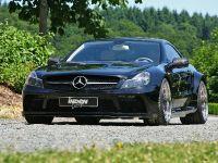 2010 Inden Design Mercedes-Benz SL 63 AMG, 2 of 18