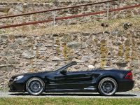 2010 Inden Design Mercedes-Benz SL 63 AMG, 3 of 18