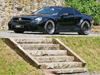 2010 Inden Design Mercedes-Benz SL 63 AMG, 4 of 18