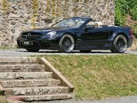 2010 Inden Design Mercedes-Benz SL 63 AMG, 5 of 18