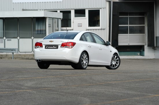 2010 Irmscher Chevrolet Cruze Picture 36628
