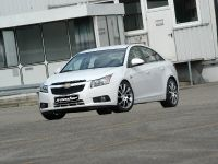 2010 Irmscher Chevrolet Cruze, 1 of 2