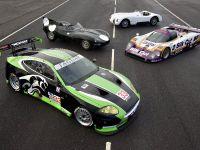2010 Jaguar RSR XKR GT2, 2 of 2
