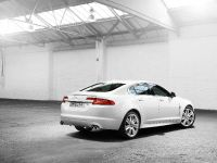 2010 Jaguar XFR, 21 of 21