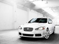 2010 Jaguar XFR, 20 of 21
