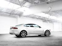 2010 Jaguar XFR, 19 of 21