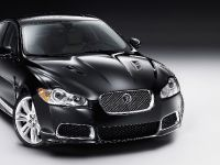 2010 Jaguar XFR, 5 of 21