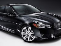 2010 Jaguar XFR, 4 of 21