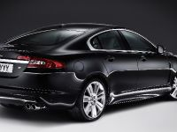2010 Jaguar XFR, 3 of 21