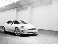 2010 Jaguar XKR, 21 of 21