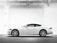2010 Jaguar XKR, 19 of 21