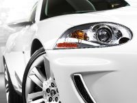 2010 Jaguar XKR, 18 of 21