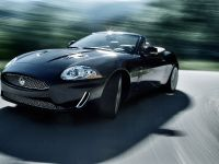 2010 Jaguar XKR, 10 of 21