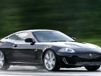 2010 Jaguar XKR, 7 of 21