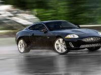 2010 Jaguar XKR, 6 of 21