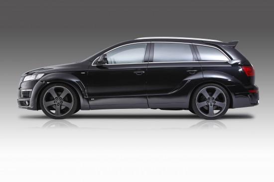 JE Design Audi Q7 S-Line