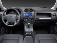 2010 Jeep Patriot Limited, 3 of 5