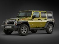 thumbnail image of 2010 Jeep Wrangler Unlimited Mountain Edition