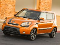 2010 Kia Ignition Soul, 1 of 7