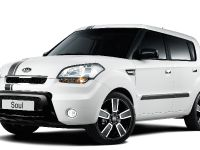 2010 Kia Soul Echo, 3 of 3