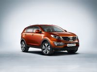 2010 Kia Sportage, 1 of 5
