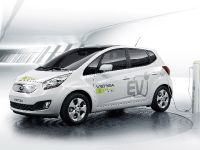 2010 Kia Venga Plug-In Electric Concept, 2 of 2