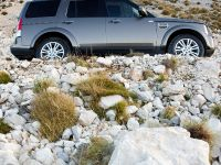 2010 Land Rover Discovery 4, 6 of 45