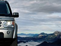 2010 Land Rover Discovery 4, 9 of 45