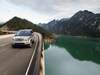 2010 Land Rover Discovery 4, 10 of 45