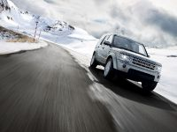 2010 Land Rover Discovery 4, 11 of 45