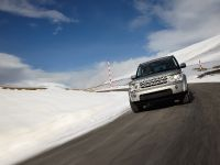 2010 Land Rover Discovery 4, 12 of 45