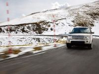 2010 Land Rover Discovery 4, 13 of 45