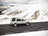 2010 Land Rover Discovery 4, 15 of 45