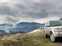 2010 Land Rover Discovery, 10 of 38