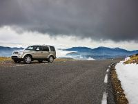2010 Land Rover Discovery, 11 of 38