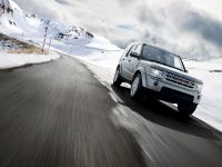 2010 Land Rover Discovery, 18 of 38